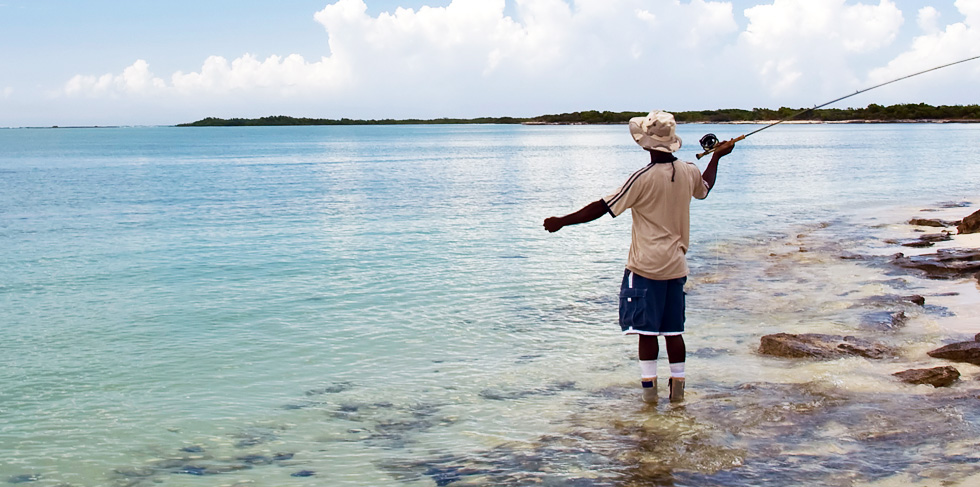 the best fishing guides and charters in the caribbean